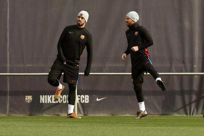El Barça, a consolidar su liderato ante un Levante ganador de visitante