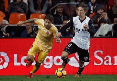 Vietto se mostró cómodo en su debut y destacó la reacción del equipo