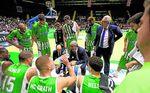 Betis Baloncesto-FC Barcelona: No hay quinto malo
