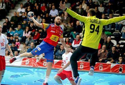 37-22. España se da un festín ante Polonia y se hace con el torneo