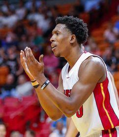 103-102. Richardson sella el triunfo de los Heat