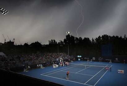 Angelique Kerber y Venus Williams, duelo de exnúmeros uno en segunda ronda