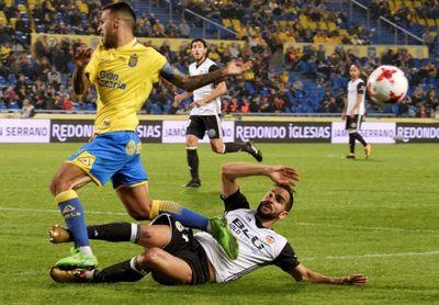 El Valencia a asegurar el pase ante un Las Palmas que quiere sorprender