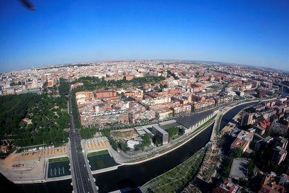 Madrid acogerá el campeonato de Europa de Triatlón de larga distancia