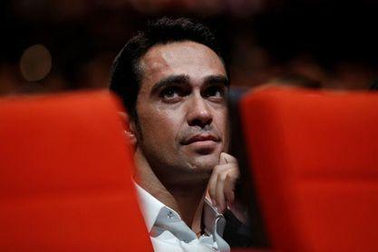 Contador ficha por Eurosport como comentarista