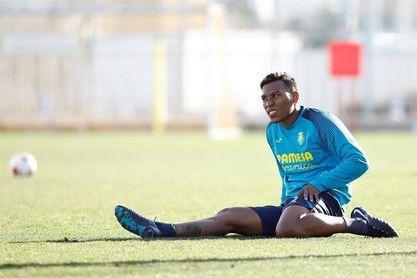 """Martínez: """"A cualquiera le gusta jugar en el Bernabéu pero debo ir despacio"""""""
