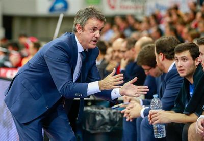 Porfi Fisac cree que Obradoiro no ve reflejado su buen juego en victorias