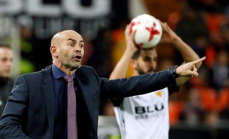 La UD Las Palmas tiene disponibles para Girona a los 22 jugadores desplazados