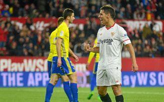 Sevilla-Atlético de Madrid, en cuartos de la Copa del Rey