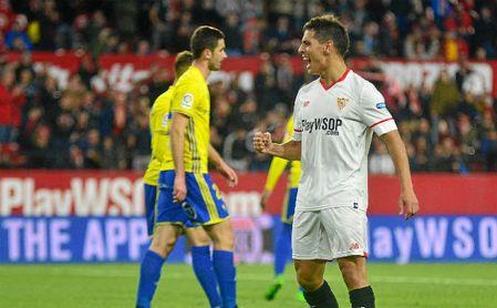 Atlético-Sevilla FC, en cuartos de la Copa del Rey