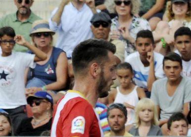 El Girona se entrena con las únicas ausencias de Kayode y Alcalá