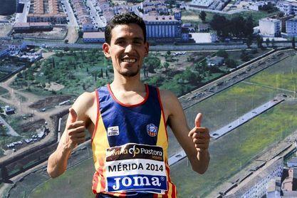 Lamdassem, cuarto en el medio maratón de Doha