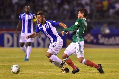 Alajuelense anuncia el fichaje de Alex López, el tercer hondureño del equipo