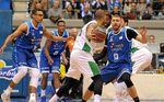 San Pablo Burgos 92-88 Real Betis: Falla el primer ´match ball´