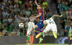 El delantero más efectivo de LaLiga juega en el Betis