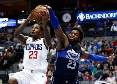 126-105. Williams consigue 26 puntos en la victoria de los Clippers