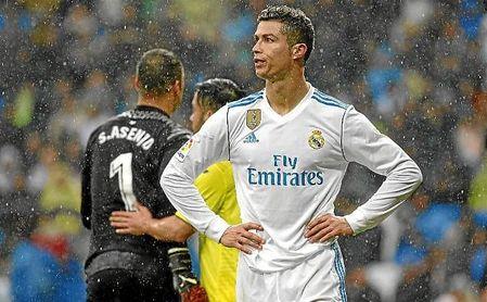 Cristiano quiere irse al United.