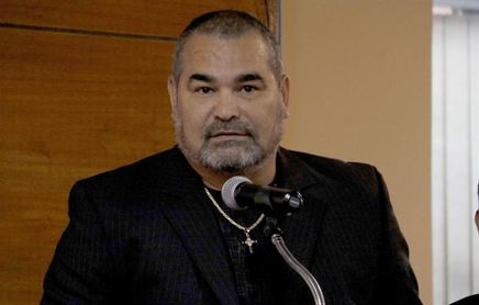 Chilavert muestra su apoyo a Haedo Valdez tras no entrar en los planes de Álvarez