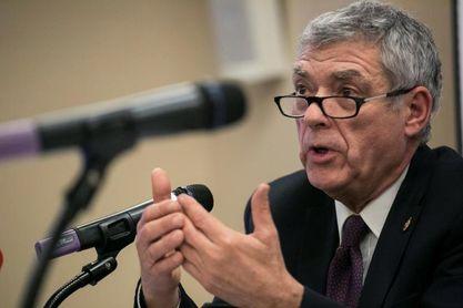 La Comisión Electoral archiva la moción de censura ante la destitución de Villar