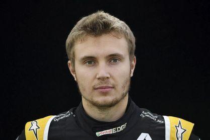 Sergey Sirotkin (RUS) completa la parrilla de F1 para 2018