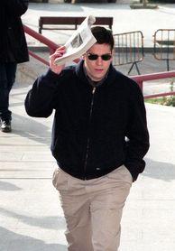 Ultra implicado en caso Zabaleta, detenido por apuñalamiento en Metropolitano