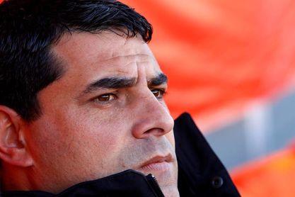 """El Táchira """"está listo"""" para la altura de Ambato, dice el entrenador Stifano"""