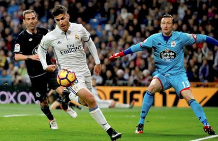 La BBC, a punto para la recuperación del Real Madrid