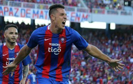 Cerro Porteño gana el primer amistoso de su pretemporada tras conseguir el campeonato