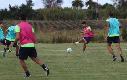 La llegada del City ilusiona a un modesto club uruguayo para que pueda consolidarse en Primera