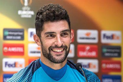 """Los jugadores del Villarreal pelearán por mantenerse en """"puestos Champions"""""""