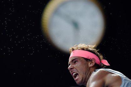 Rafael Nadal vence a Schwartzman y se enfrentará a Cilic en cuartos de final