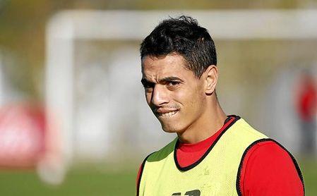 La situación de Ben Yedder en el Sevilla ha dado un vuelto de súbito.