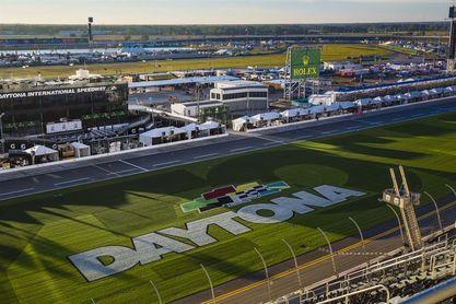 La veteranía e la inexperiencia se unen en el equipo de Alonso para Daytona