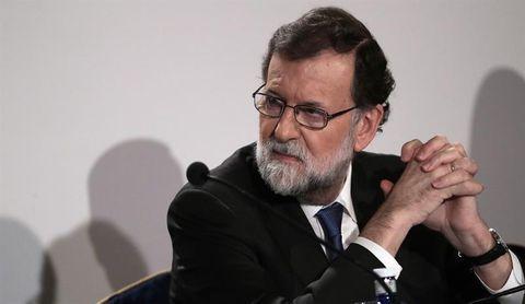 """Rajoy ve una """"broma"""" que España no pueda jugar el Mundial por el caso Villar"""