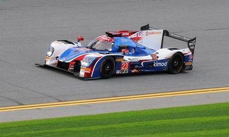 Las 24 Horas de Daytona, el nuevo reto de un Alonso con la mira en Le Mans