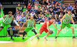 Betis Baloncesto-Delteco GBC: Propósito de enmienda