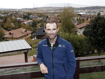 Movistar Team confirma la presencia de Valverde en la ronda valenciana