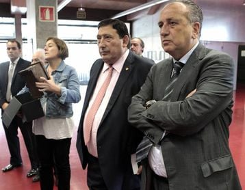 El Alavés envía una reclamación formal al estamento arbitral