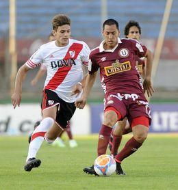 El delantero Lucas Boyé (Torino) cedido al Celta hasta final de temporada