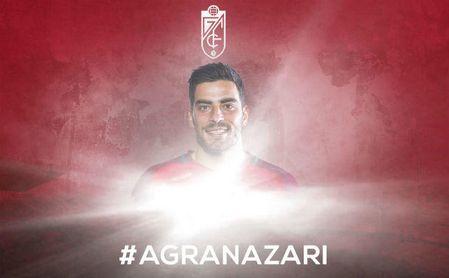 Una nueva oportunidad para Agra en el fútbol español