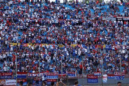 Nacional siente vergüenza por las burlas de los hinchas sobre la tragedia de Chapecoense