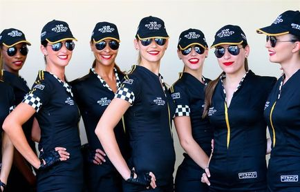 La nueva temporada de F1 prescinde de las azafatas en la parrilla de salida