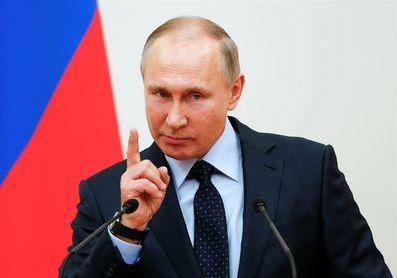 """Putin: """"El fallo del TAS prueba que mayoría de nuestros atletas están limpios"""""""