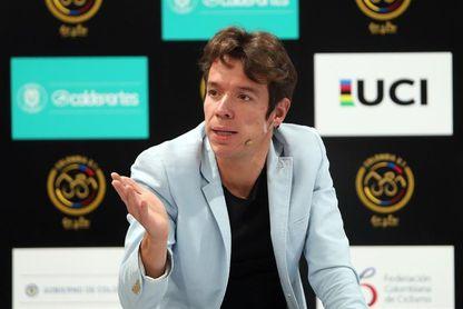 Urán encabeza la lista de las estrellas para el Campeonato Nacional de Ruta en Colombia