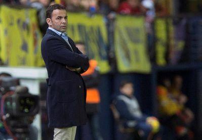 """Calleja: """"Ante el Betis debemos ser inteligentes y fuertes en defensa"""""""