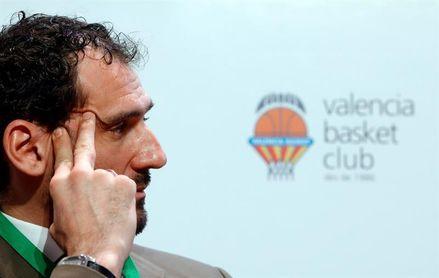 """Jorge Garbajosa: """"Este es el año del baloncesto femenino en España"""""""