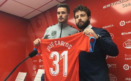 Lugo y Betis compartirán beneficios en caso de que José Carlos sea vendido