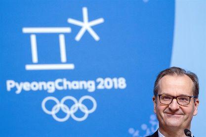 El COI revisará el caso de 15 atletas rusos que apelaron y podrían ser invitados