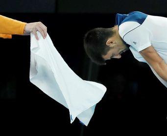 Djokovic confirma la operación en su codo derecho