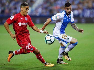 Getafe y Leganés se retan en un derbi histórico en Primera